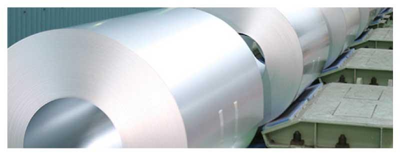антикорозионни покрития при стоманата